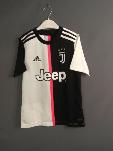 Juventus Jersey 2019/20 Home Kids Boys 9-10 y Shirt Maglia Adidas DW5453 ig93