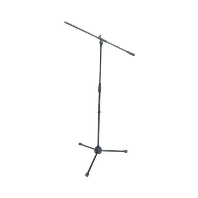 PROEL RSM180 stand asta per microfono treppiede a giraffa snodo nylon karaoke