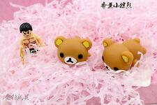 RILAKKUMA Moni Moni animali carini Squishy coreano ottima qualità importati
