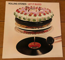 Let It Bleed by The Rolling Stones (Vinyl, May-2013, ABKCO Records)