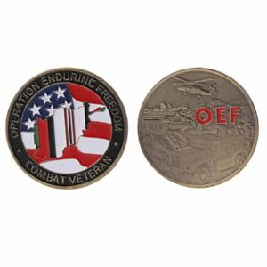 Alloy-Free-Line-OEF-Commemorative-Coin-Souvenir-Collectible-Craft-Travel-Gifts