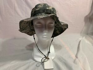 BRAND-NEW-MILITARY-ISSUE-DIGITAL-ACU-BOONIE-SUN-HATS-CAP-ALL-SIZES