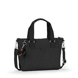 e24f36d9de Kipling Amiel Medium Handbag Shoulder Bag in True Blue CLEARANCE ...