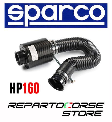 "AIRBOX FILTRO ARIA SPORTIVO SPARCO /""HP160/"""