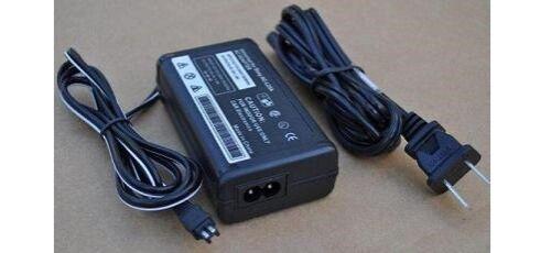 Sony Handycam Dcr-sr21 videocámara fuente de alimentación AC adaptador de cable Cable De Cargador