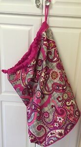 In Meets Bag Retired Vera Paisley Plaid Bradley Laundry Zeldzaam UpGMzqSV