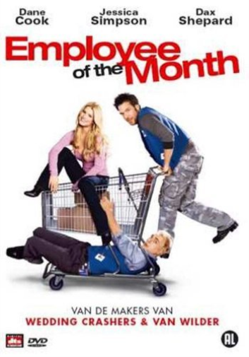 Employee Of The Month [Region 2] - Dutch Import (US IMPORT) DVD NEW