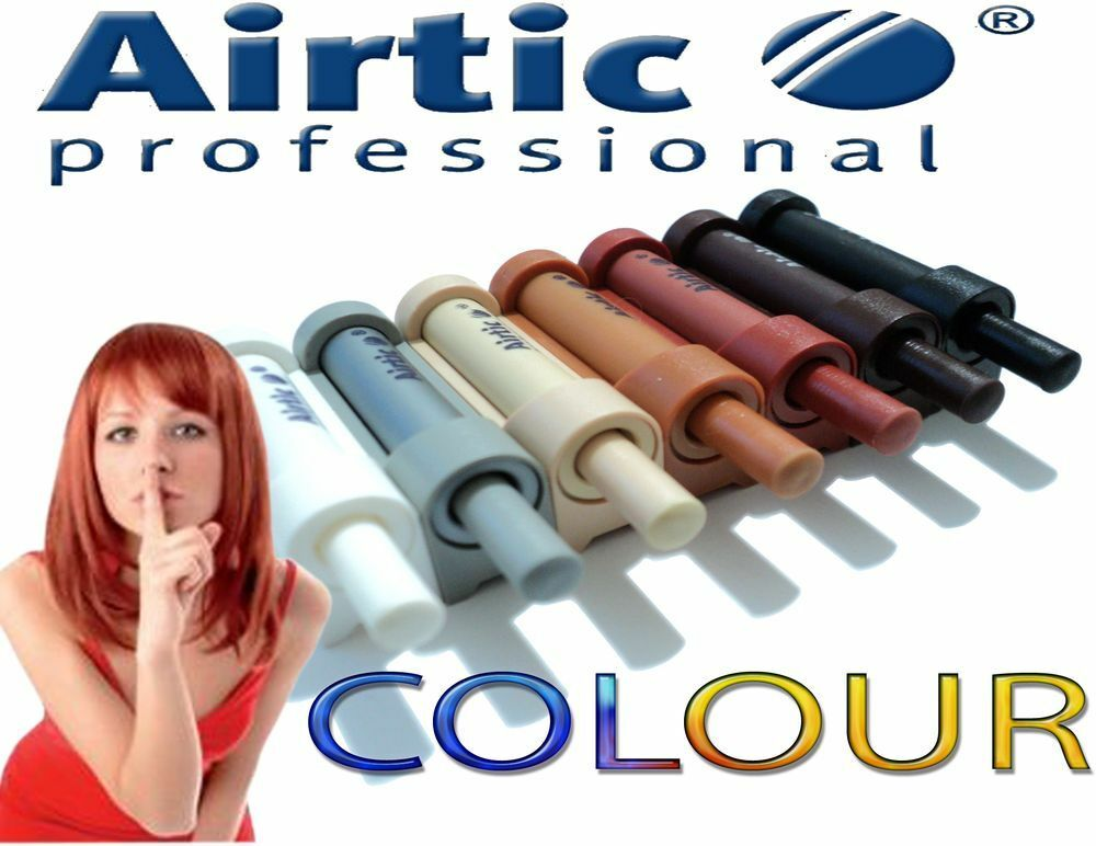 AIRTIC Colour Soft close dampers for cabinet kitchen doors