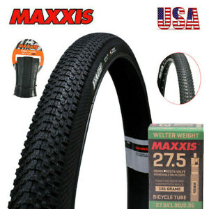 MAXXIS-26-27-5-29-034-Not-Folded-Fold-MTB-Road-Bike-Clincher-Tire-60TPI-Inner-Tube