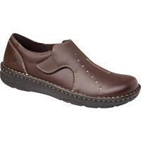 Drew Shoes Kay Women's Therapeutic Diabetic Extra Depth Shoe