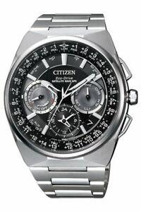 Citizen-Eco-Drive-CC9009-81E-GPS-Satellite-Titanium-Perpetual-Power-Reserve