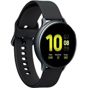 Smartwatch-Samsung-Galaxy-Watch-Active-2-R820-aqua-black-44mm-Versione-Tedesca
