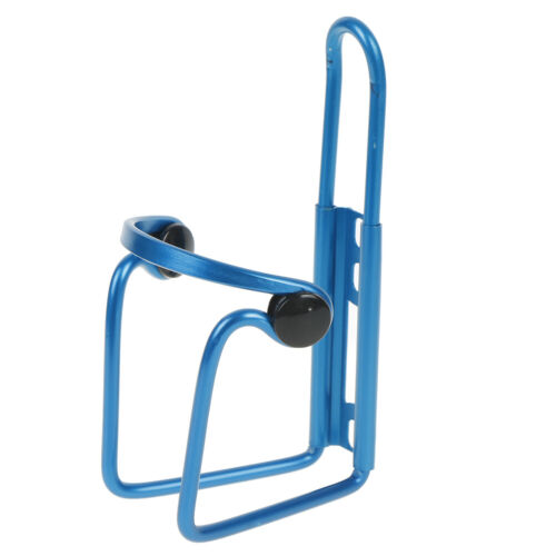 Aluminum Bicycle Bike Cycling Water Bottle Cage Drink Rack Holder Bracket JEHHH
