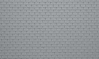 Plastruct Asphalt Shingle Roof (2) 91633