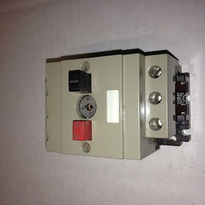 C202C Gould ITE Manual Starter