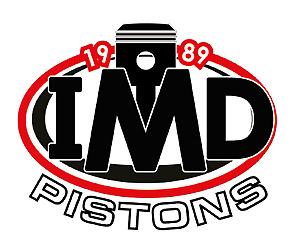 IMD Pistons