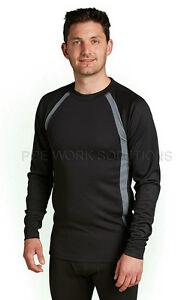 Blackrock-Thermal-Heat-Vest-Underwear-Winter-Work-Wear-Base-Layer-Top-BRTV