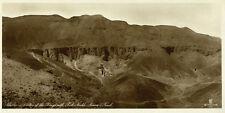 Photo Argentique Lehnert et Landrock Egypte Thébes Vers 1920