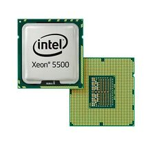 Intel Xeon X5570 / 4x 2,93 GHz / SLBF3 Quad-Core 2.93