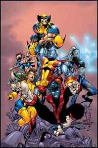 X-MEN-SONDERHEFT-Panini-Comic