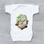 miniature 1 - Wubba Lubba Dub Dubb, Funny Rick and Morty Baby Grow Bodysuit Vest, Unisex Gift