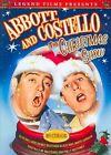 Abbott Costello Christmas Show 0844503000651 DVD Region 1 H