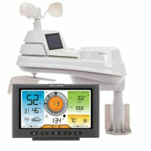 ACURITE-5-In-1-Weather-Station-Wireless-Sensor-Wi-Fi-Connection-Weather-Udergrou
