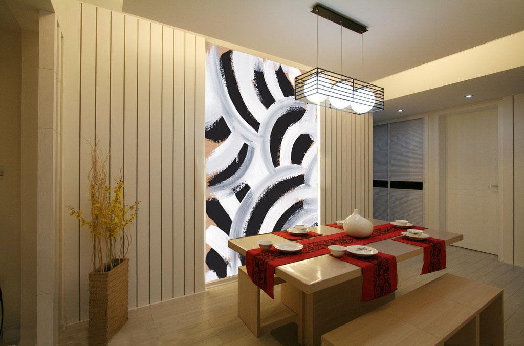 3D Simple painting 1 WallPaper Murals Wall Print Decal Wall Deco AJ WALLPAPER