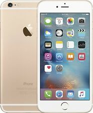 Apple iPhone 6 Plus - 128 GB - GOLD - Imported - Warranty