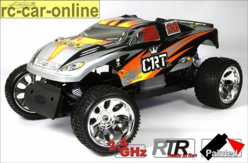 Stadium Truck RC-Car Fernsteuerung Carson 1:6er Stadiumtruck CRT mit kompl