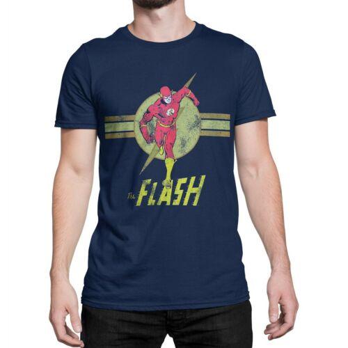 Flash Bleu Marine Streaker 30 Simple T-shirt bleu