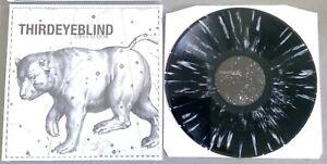 Details About Third Eye Blind Ursa Major Vinyl Lp Black White Splatter New
