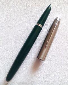 parker fountain pens vintage