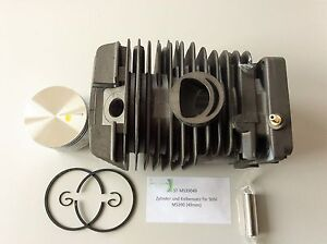 Zylinder-und-Kolbensatz-fuer-Stihl-MS390-49-mm-mit-Dekoventiloeffnung