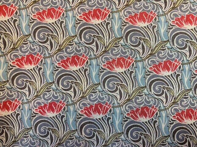 Claire Aude Tana Lawn 100 Cotton Fabric