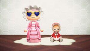 Cute-Doll-Nintendo-Animal-Crossing-New-Horizons-ACNH-furniture-Item