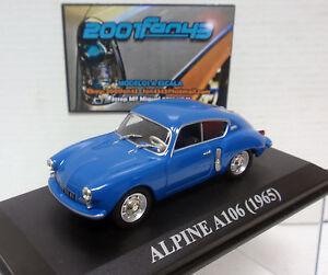 ALPINE-A106-1965-1-43-ALTAYA
