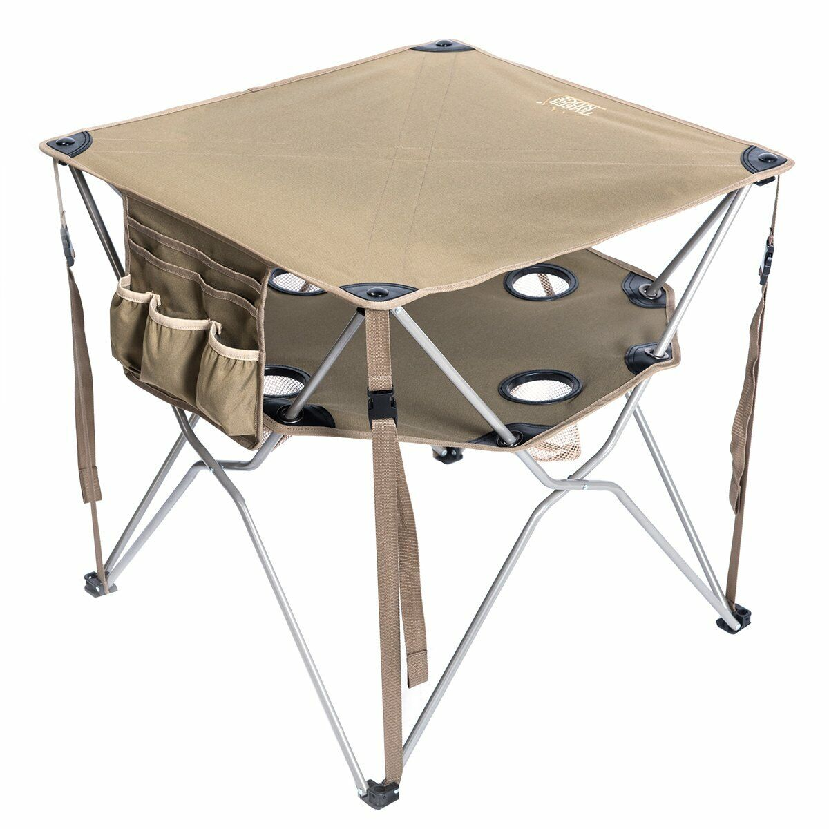 Timber Ridge Folding  Table Utility Outdoor Camping Lightweight Desk w  Carry Bag  sale online save 70%