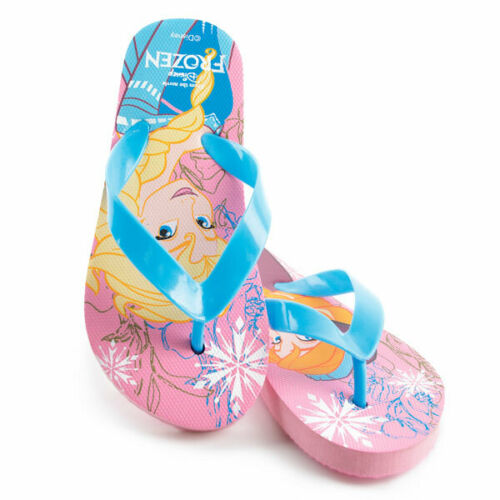 de múltiples Disney Frozen Hermanas Anna /& Elsa ojotas