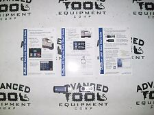 Digitrak F5 Log While Drilling Lwd Kit With Bluetooth Device Amp Flash Drive