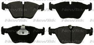 Disc Brake Pad Set Front Auto Extra AXMD789 fits 98-99 Dodge Ram 1500