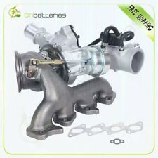 Turbo Turbocharger For Chevy Cruze Sonic Trax Amp Buick Encore 14t Fits 2012 Chevrolet Cruze Lt