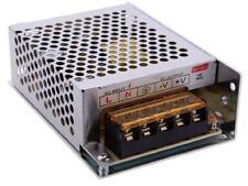 Alimentatore Trasformatore Stabilizzato Switch Trimmer Led DC 12V 5A hsb