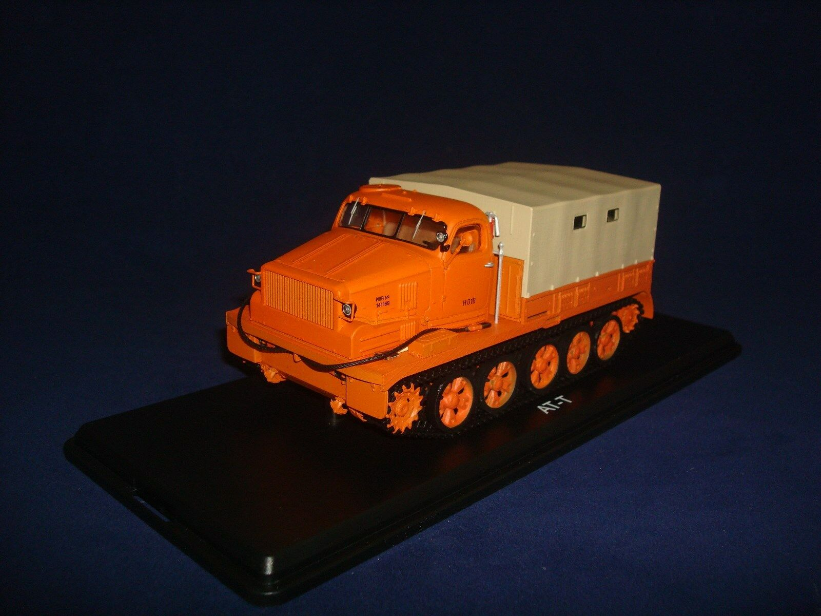 AT-T all-terrain orange SSM 3006 1 43