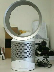 Details About Dyson Pure Cool Link Desk Air Purifier U0026 Fan   White/Silver  (Great Condition)