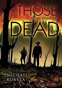 those who wish me dead - photo #24