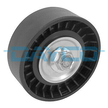 Aux Belt Idler Pulley APV2770 Dayco Guide Deflection 4792835AA 1049577 1114544