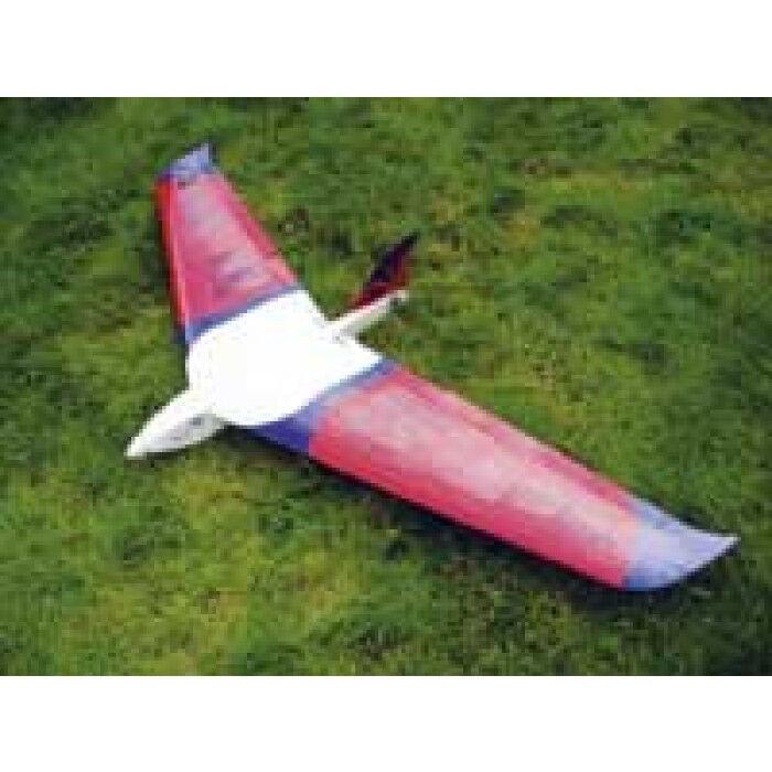 Bauplan Hai 2 Modellbau Modellbauplan Nurflügel