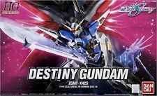 Gundam Seed Destiny 1/144 HG #36 Destiny Gundam ZGMF-X42S Model Kit Bandai