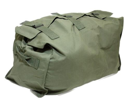Dutch Army Surplus Blanket Bag Duffle Transport Large